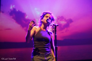 Ani Difranco beauty
