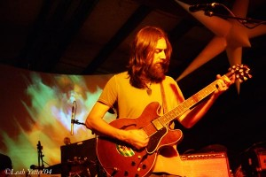 Chris Robinson, YUM!