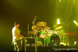 SA and Chad 2004