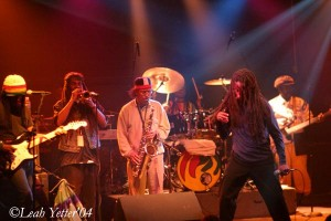 The Legendary Wailers 2004